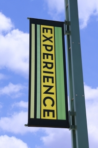 experience-sign