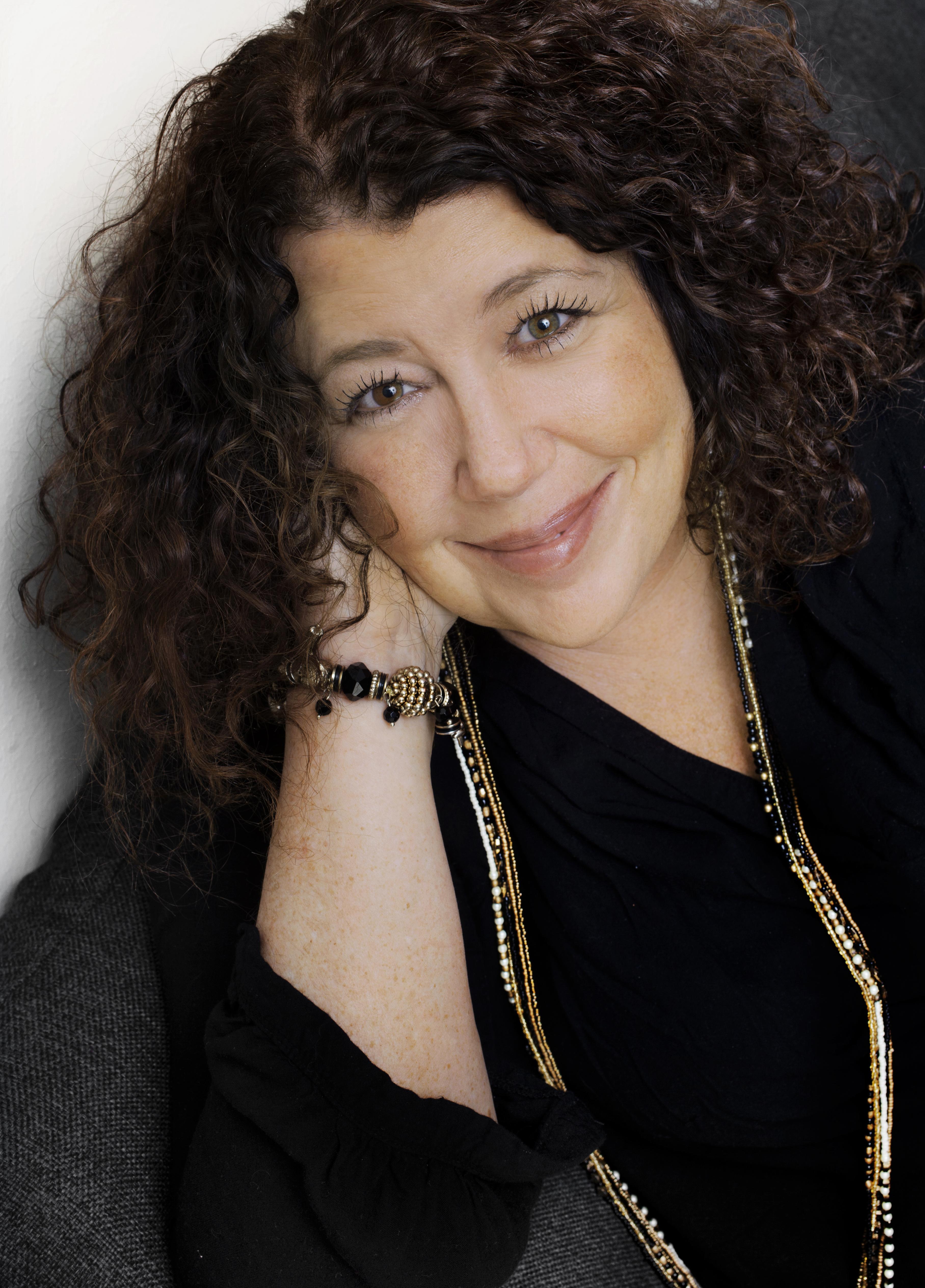 Kristin Oudmayer